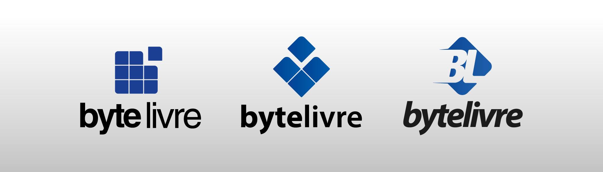 Logos Byte Livre