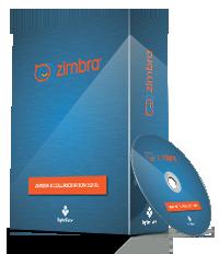 Curso de Zimbra 8 Collaboration Edition