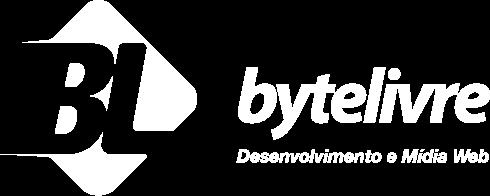 logo grande Byte Livre