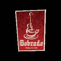 Sobrado - Música e Café